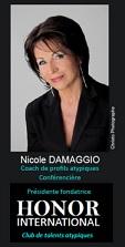 Nicole Damaggio