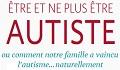 Réversibilité de l'autisme. Nathalie Champoux